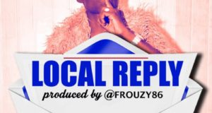 Pelepele - Local Reply (Olamide diss) [AuDio]