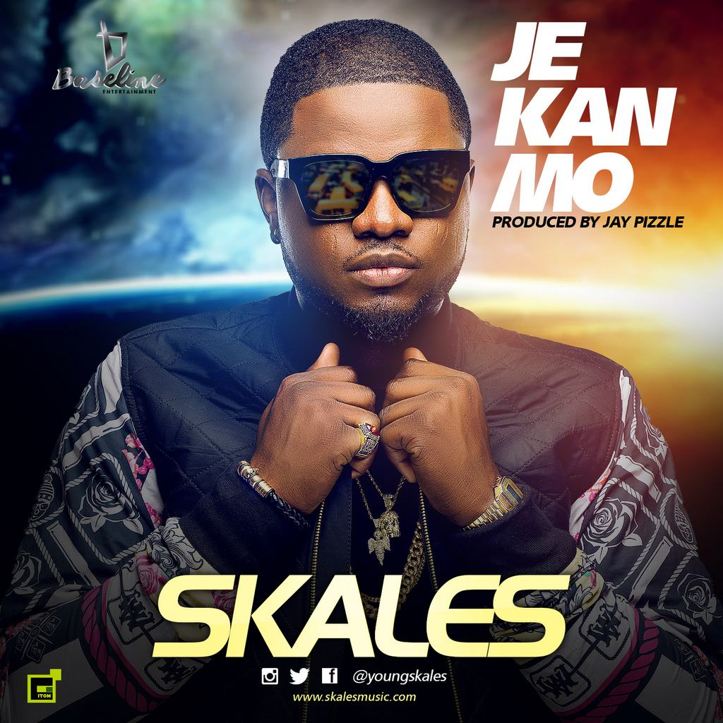 Skales – Je Kan Mo & I Am For Real [AuDio]