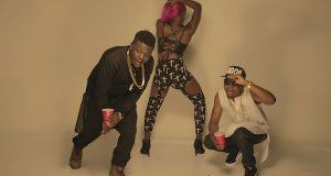 Tee Blaq – Nicki Minaj ft Olamide [ViDeo]