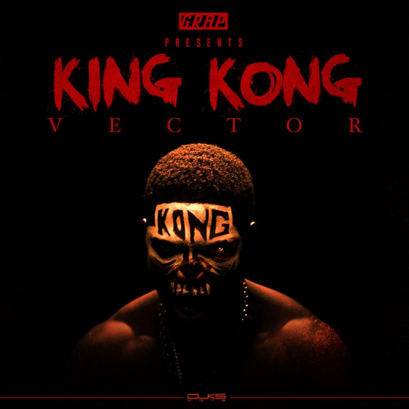 Vector - King Kong