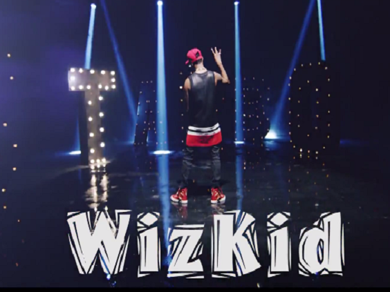 Wizkid - Sound It [ViDeo]