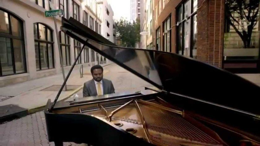 Cobhams Asuquo - Ordinary People [ViDeo]