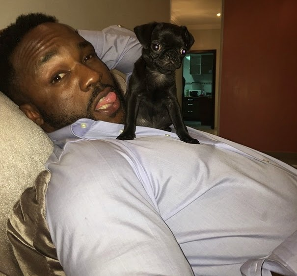 iyanya dogs pictures