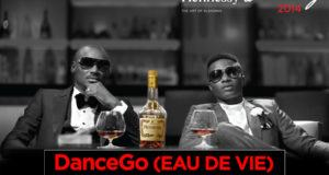 2Face & Wizkid - Dance Go