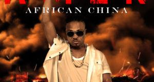 African China - Amen [AuDio]