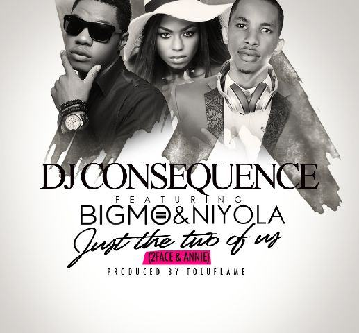 DJ Consequence – Tuface & Annie ft Big Mo & Niyola [AuDio]
