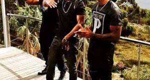 Don jazzy and Psquare