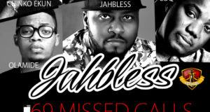 JahBless – 69 Missed Calls ft Olamide, Reminisce, Lil Kesh, CDQ & Chinko Ekun [AuDio]