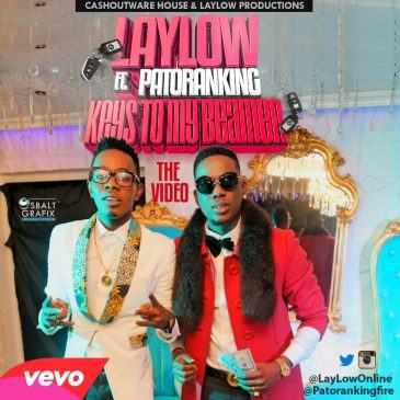 Laylow – Keys To My Beamer (Only You) ft Patoranking [ViDeo]