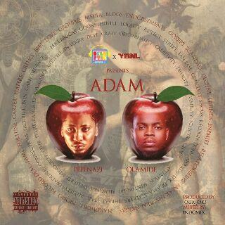 Pepenazi - Adam ft Olamide [AuDio]