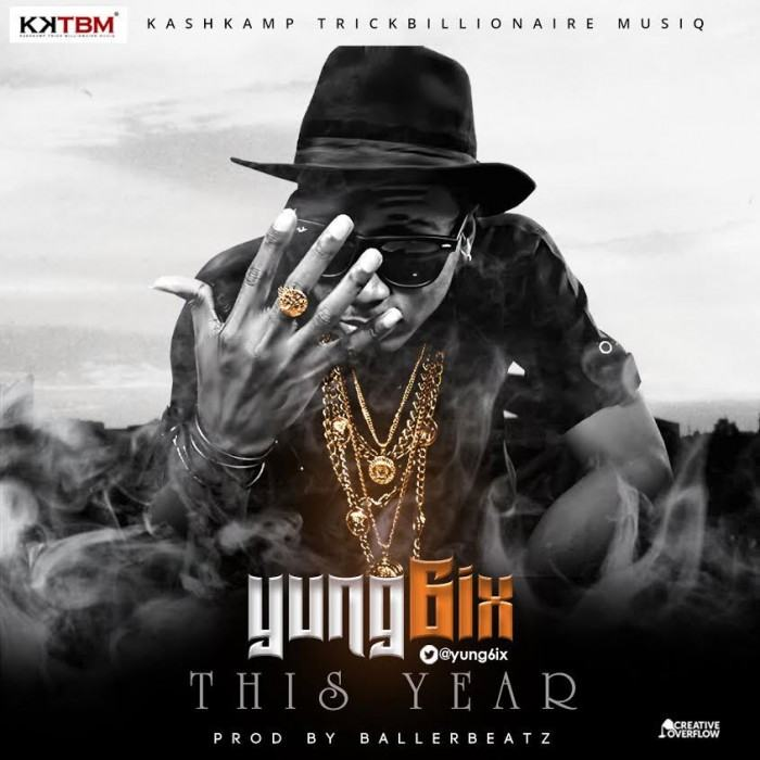 Yung6ix – This Year [AuDio]