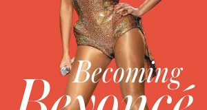 Book Of Beyonce's Life - UNAUTHORIZED BIOGRAPHY
