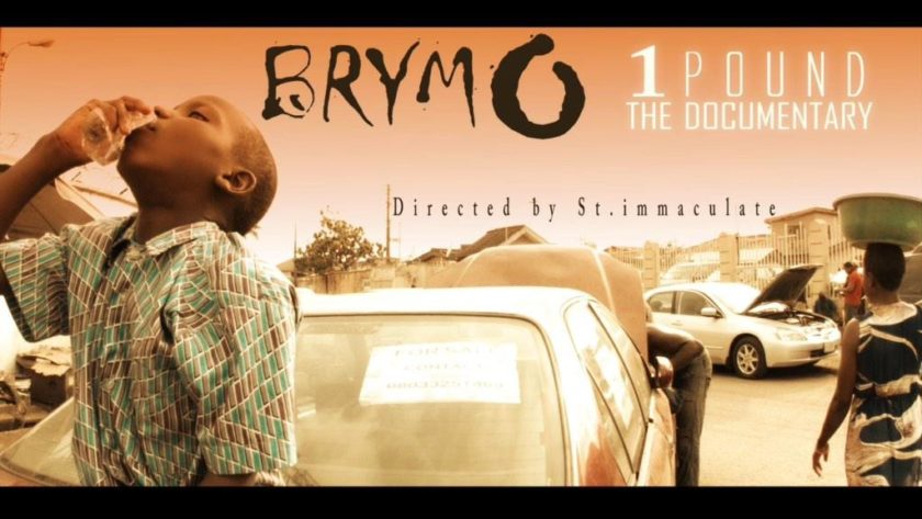 Brymo - 1 Pound (The Documentary) | Video