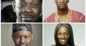 Don Jazzy, D'prince, Dr SiD and Tiwa Savage
