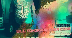 Duncan Daniels - Will Tomorrow Ever Come [AuDio]