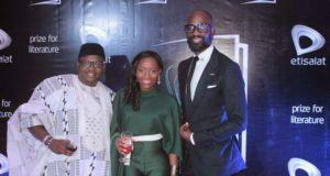 Etisalat Prize for Literature awards