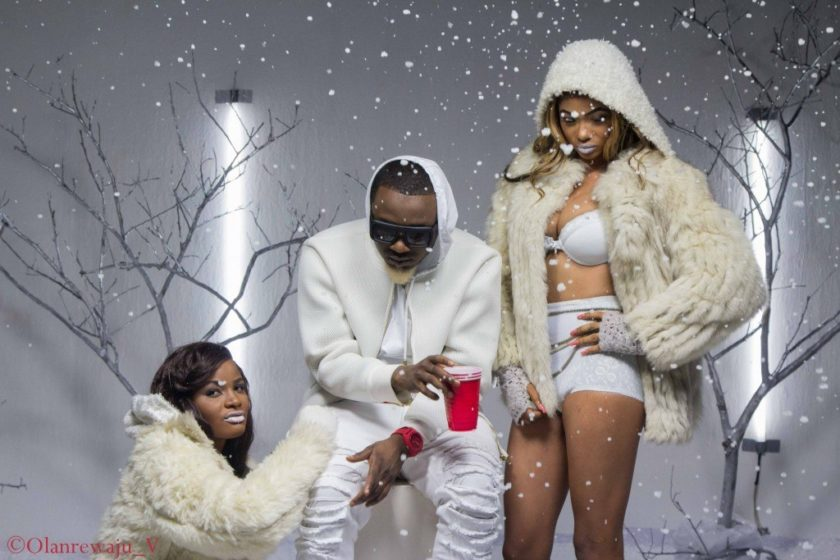 Ice Prince - Mutumina [ViDeo]
