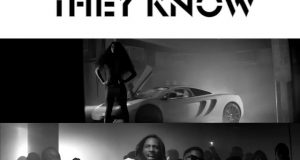 Ikes - They Know (Wan Mo) ft Maleek Berry [ViDeo]