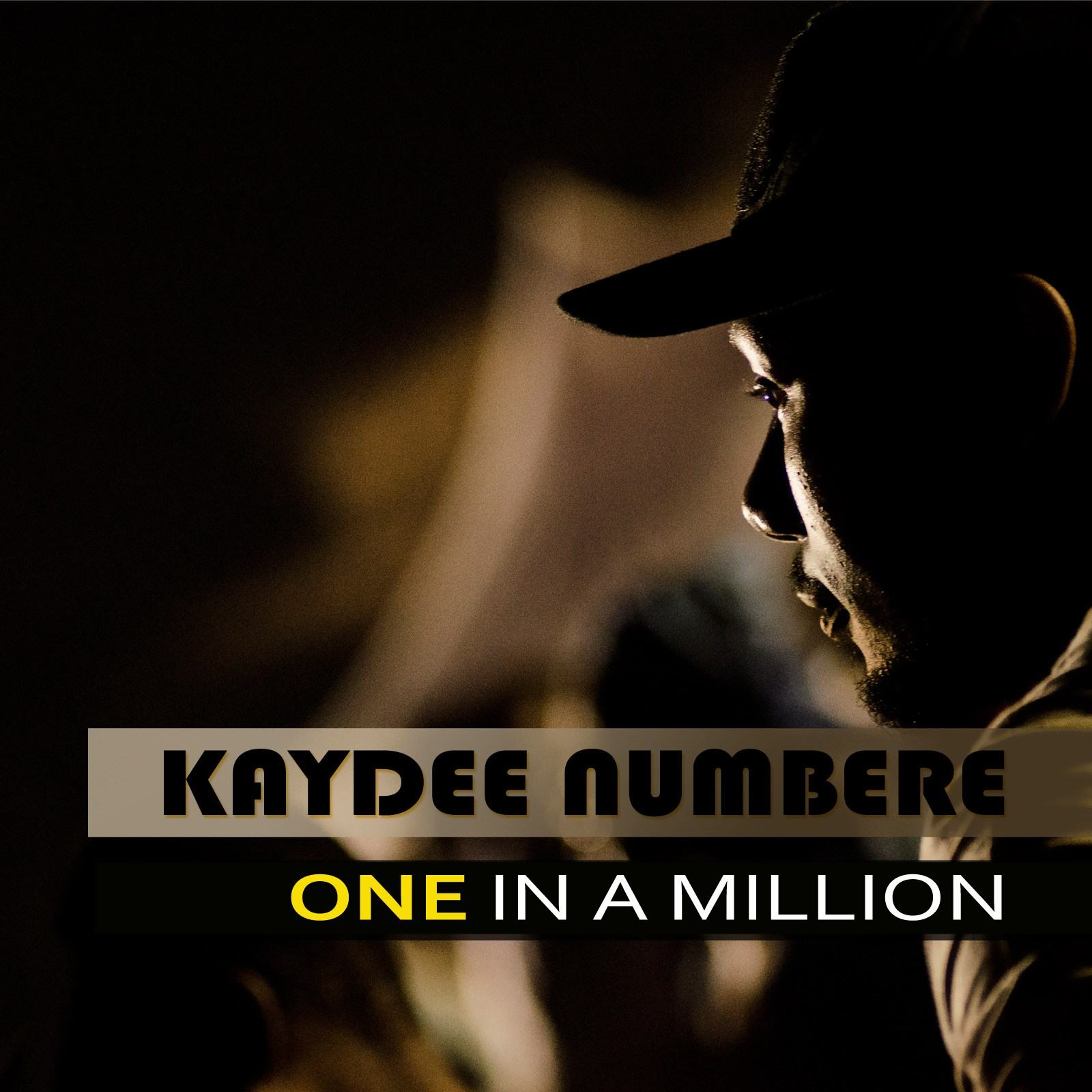 Kaydee Numbere - One In A Million [AuDio]