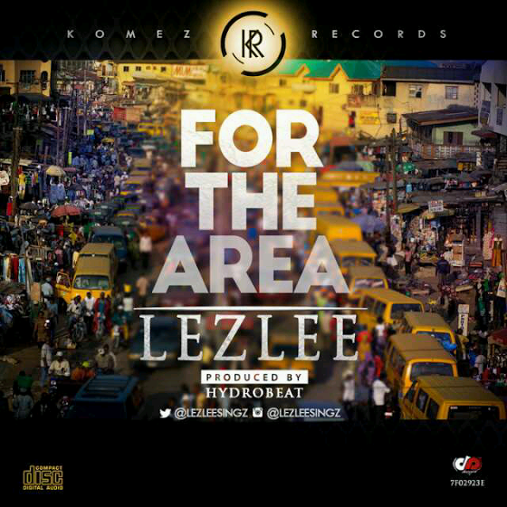 Lezlee - For The Area