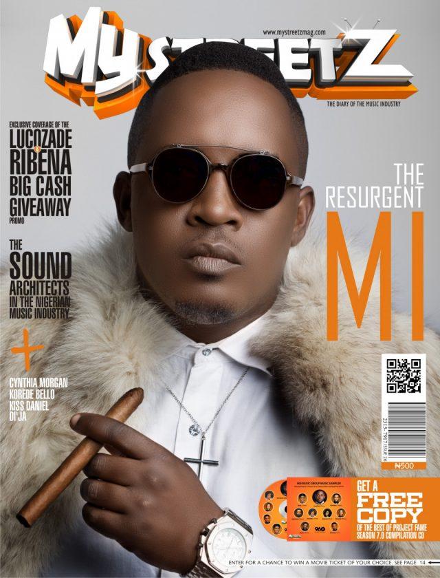 M.I MyStreetz Magazine