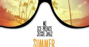 MI Abaga, Ice Prince, Jesse Jagz & Loose Kaynon - Summer Time [AuDio]