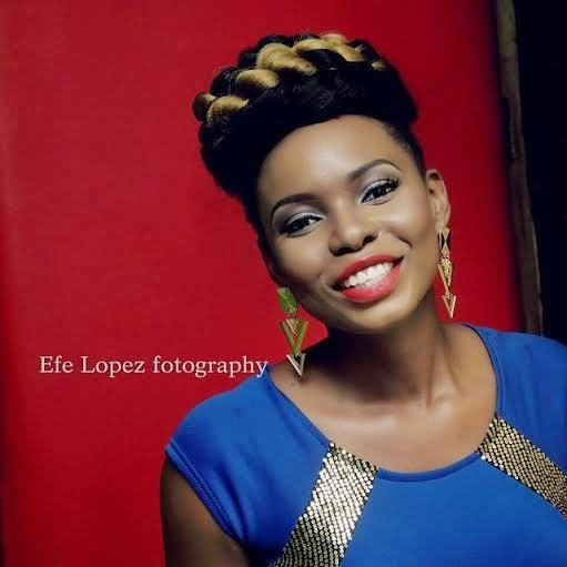 Yemi Alade releases hot new promo photos