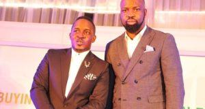 Audu Maikori steps down as CEO of Choc City Music