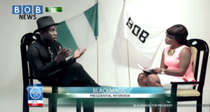 BlackMagic - Africa (Remix) ft Phyno, Reminisce & Vector [ViDeo]