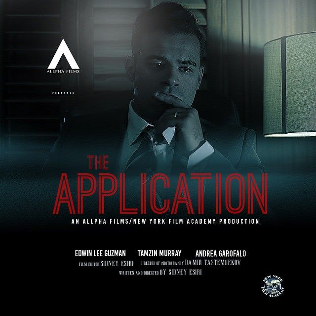 Dr Sid - The Application