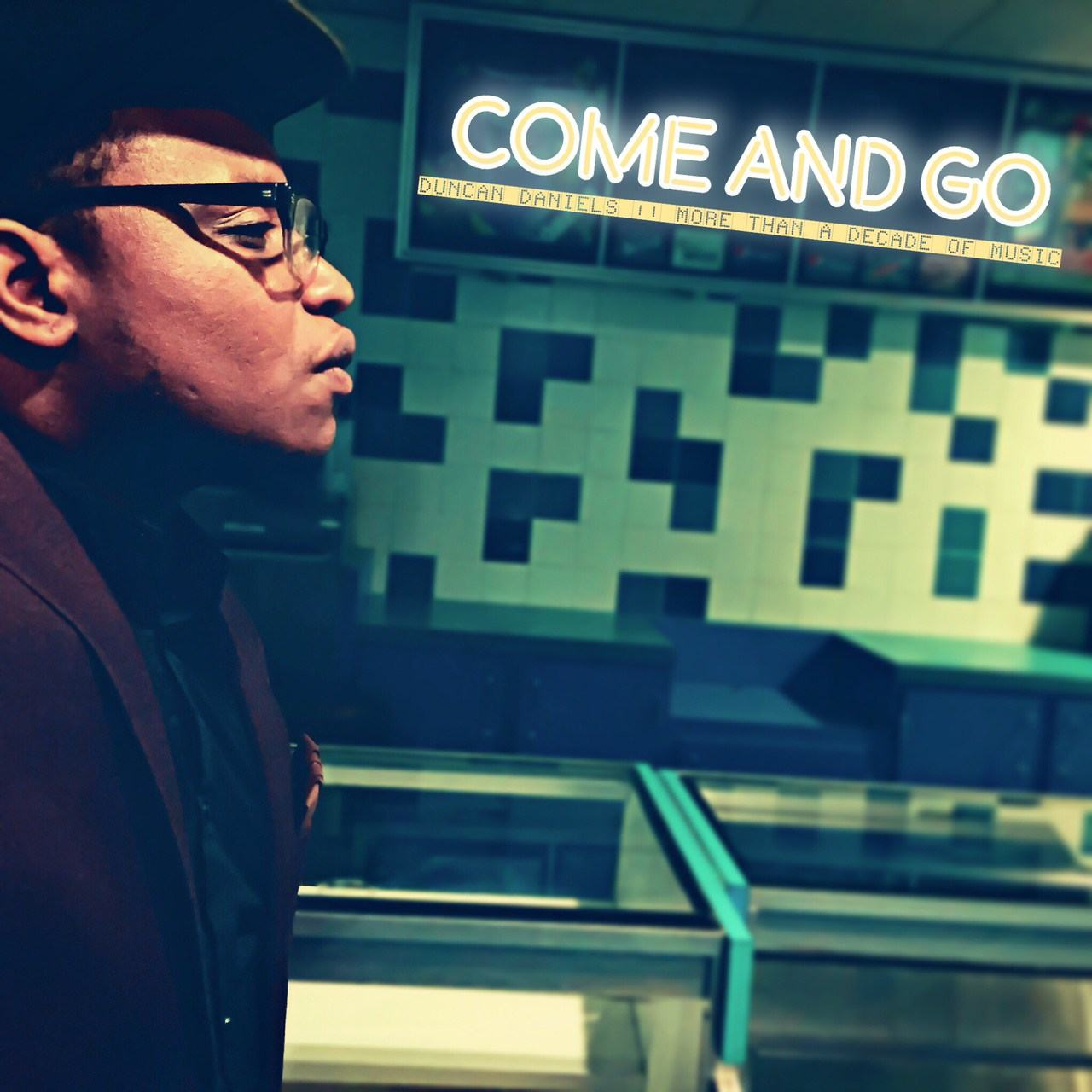 Duncan Daniels – Come and Go [AuDio]