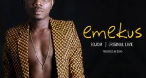 Emekus - Bojom + Original Love [AuDio]