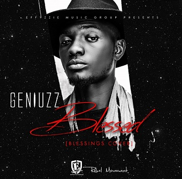Geniuzz - Blessed