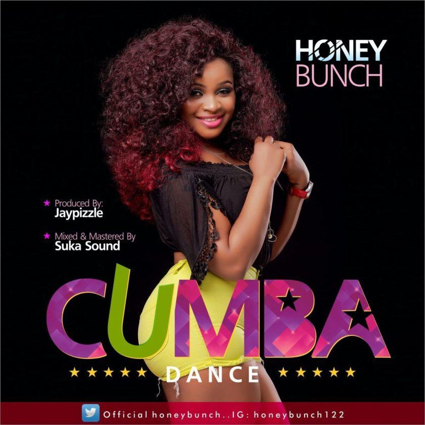 Honey Bunch - Cumba (Dance) [AuDio]