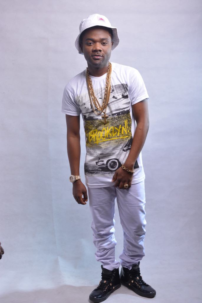 K9 signs deal with Big Baby Records, releases new promo pictures