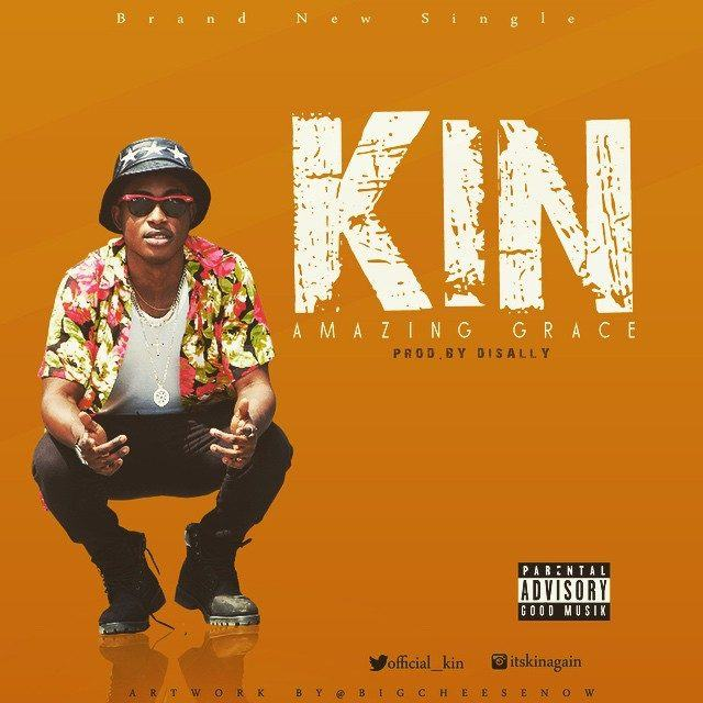 KIN - Amazing Grace [AuDio]