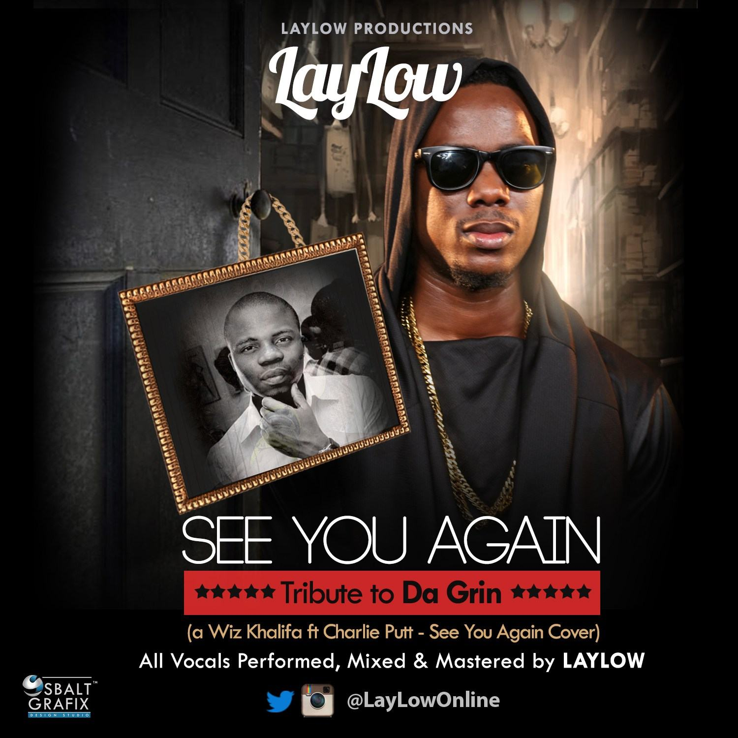 LayLow – See You Again [AuDio]