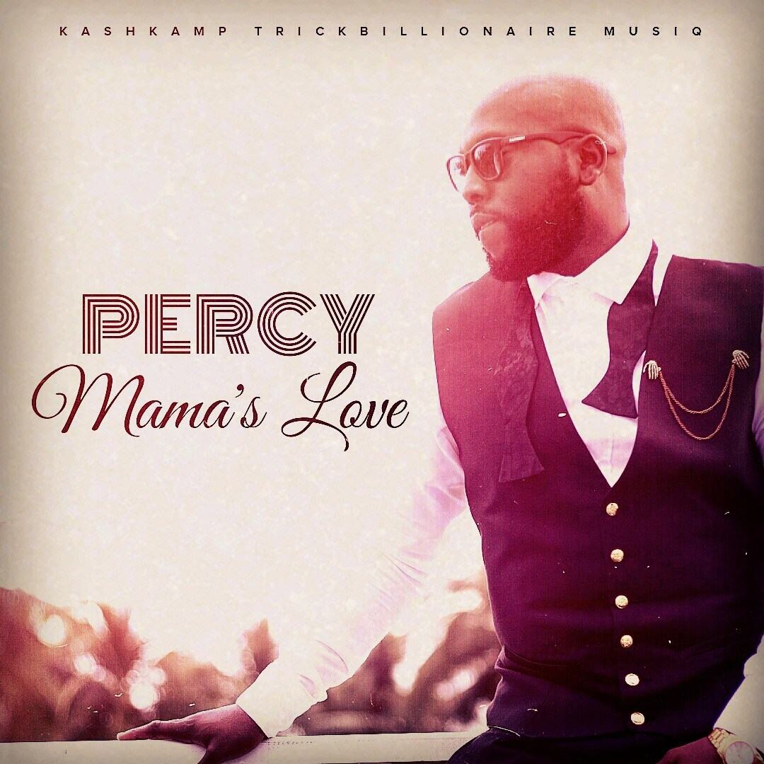 Percy – Mama's Song [AuDio]