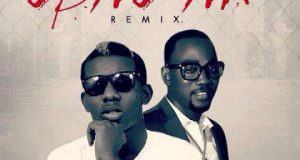 Small Doctor - Gbagaun (Remix) ft Wasiu Alabi Pasuma [AuDio]
