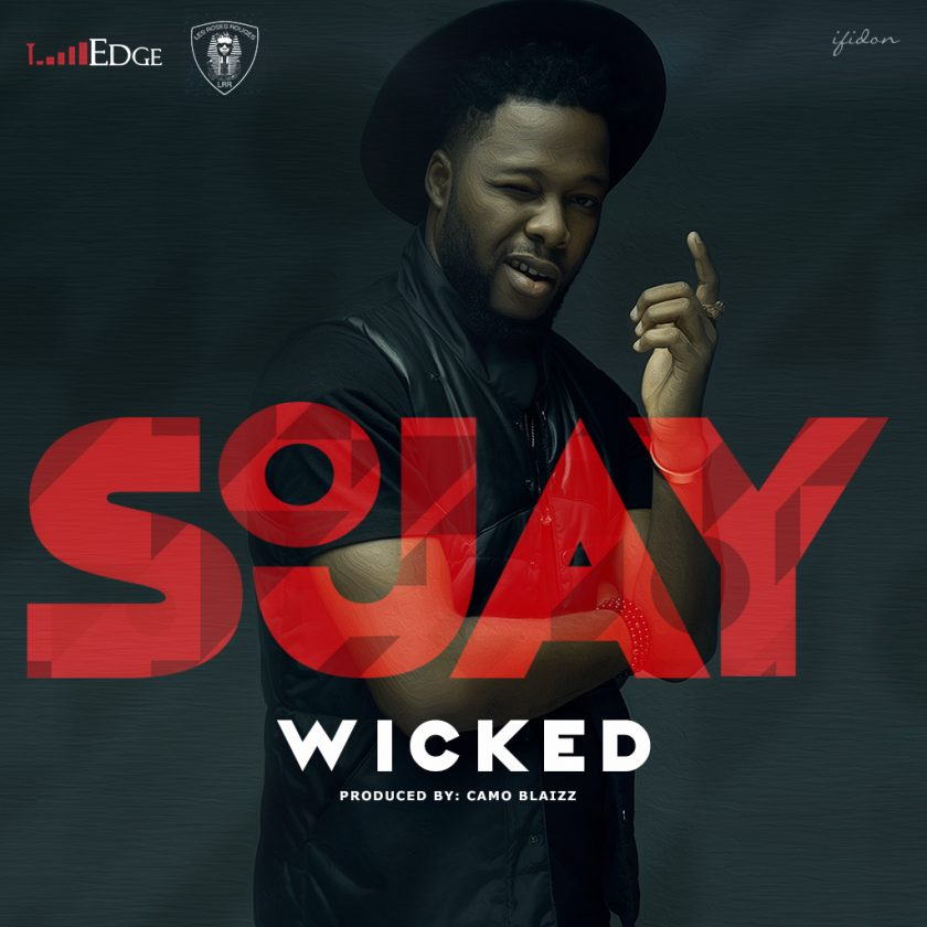 Sojay - Wicked