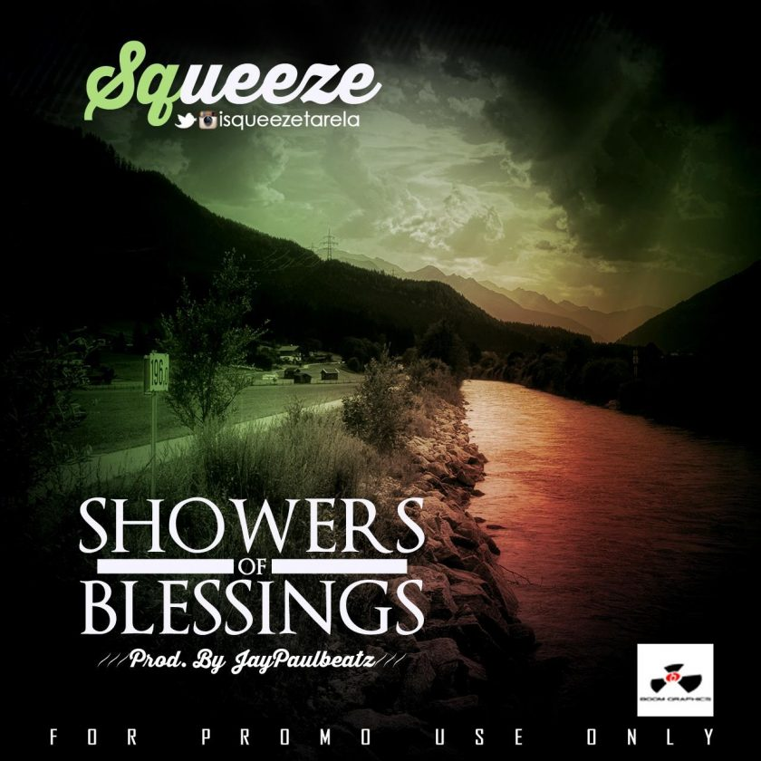 Squeeze - Showers Of Blessing