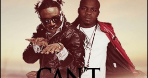 Terry G - Can't Stop ft Dagrin [AuDio]