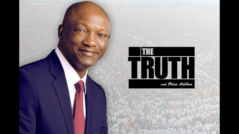 The Truth about Jimi Agbaje with Olisa