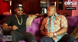 The Truth with Olamide