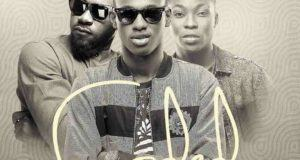 Tjan, Attitude & Reekado Banks - Coded [AuDio + ViDeo]