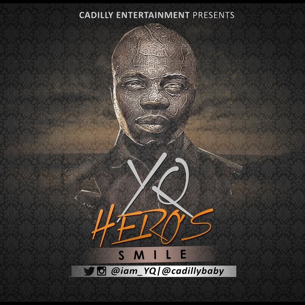 YQ - Hero's Smile (Dagrin Tribute) [AuDio]