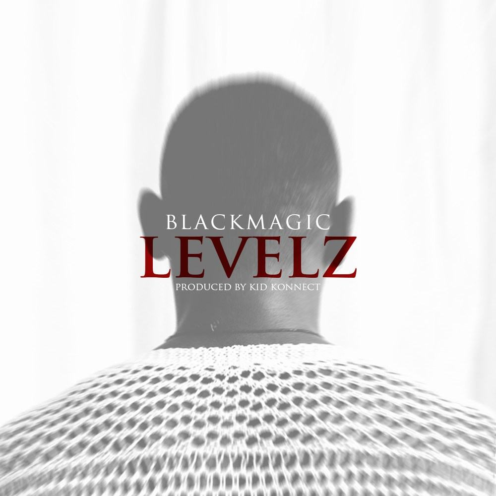 BlackMagic – Levelz [AuDio]
