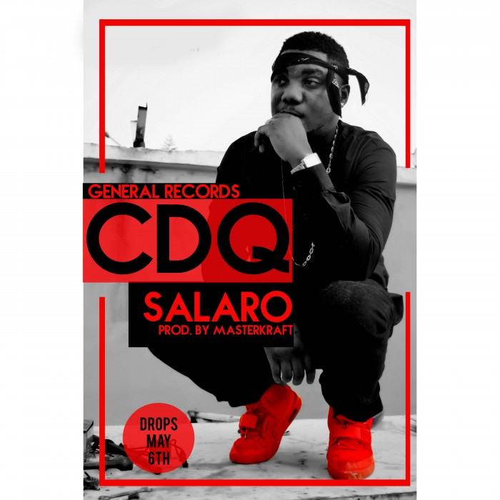 CDQ – Salaro [AuDio]