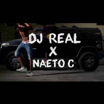 Dj Real - Number 1 ft Naeto C [ViDeo]