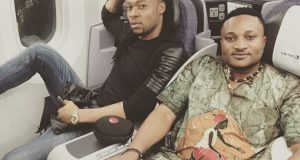 Flavour and MasterKraft Jet Out To Houston